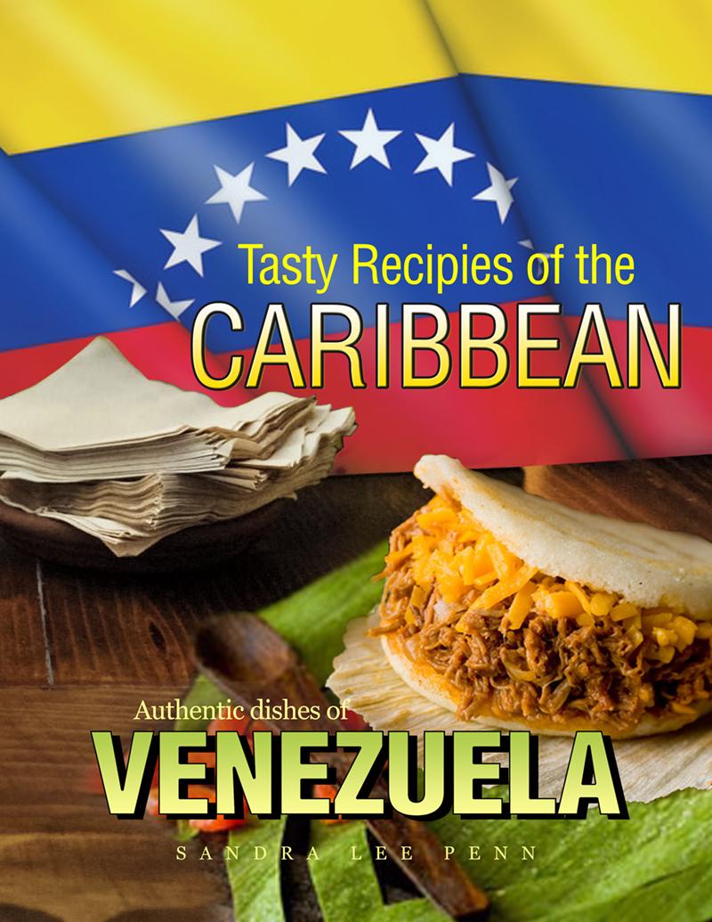 book_venezuela