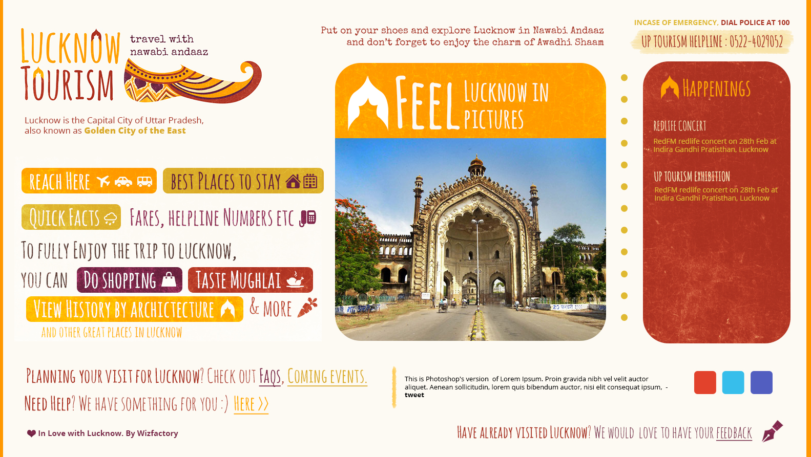lucknow-tourism-website