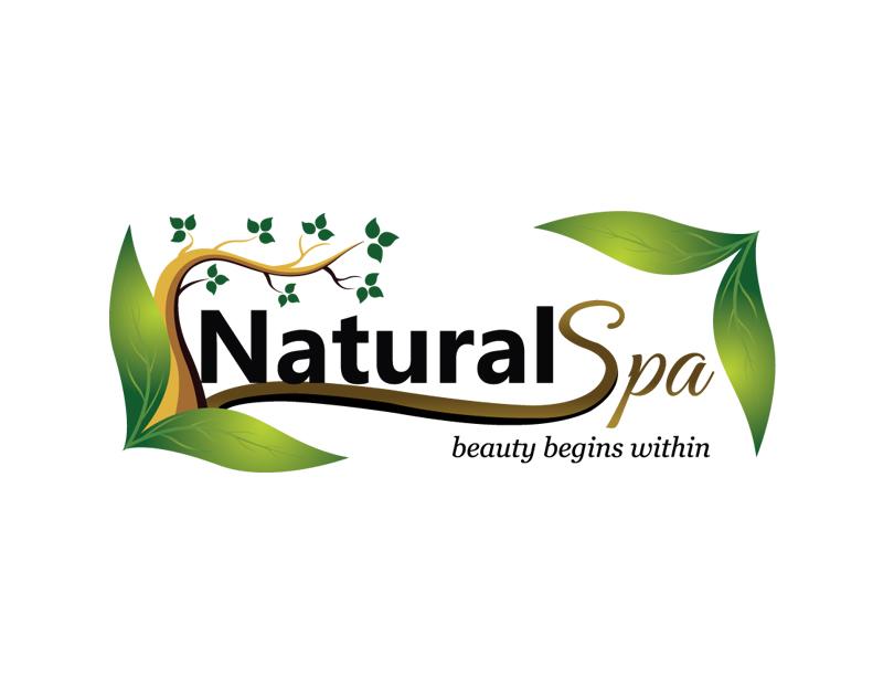 natural-spa-logo-design2
